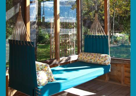 Como decorar terrazas en invierno hoy lowcost for Ideas para terrazas baratas