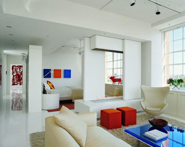 Decoraci n pisos peque os no renuncies a nada hoy lowcost for Decoracion apartamentos 2016