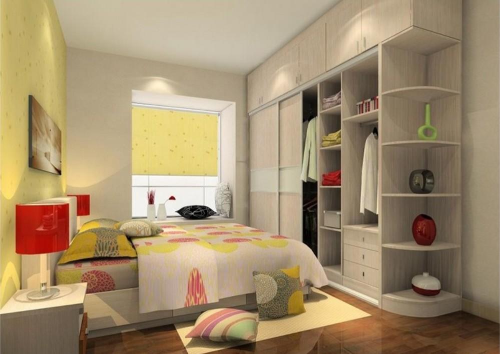 Dormitorios matrimonio modernos date un capricho hoy lowcost - Muebles modernos para habitaciones ...