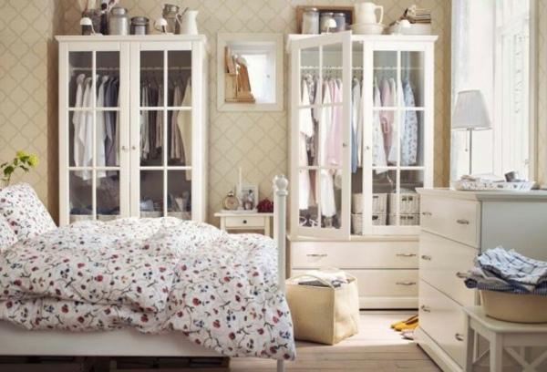 Dormitorios matrimonio modernos date un capricho hoy - Armarios de dormitorio ikea ...