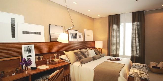 Decoracion dormitorios matrimonio modernos originales - Dormitorios originales ...