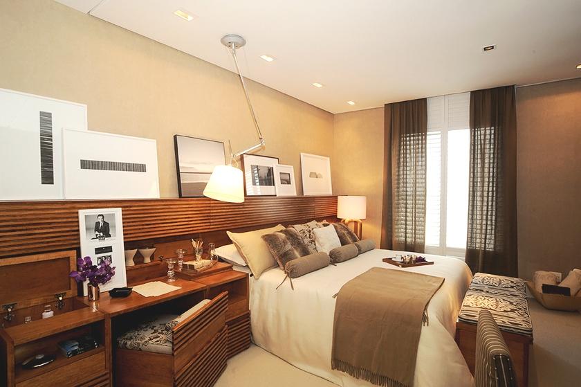 Decoracion dormitorios clasicos matrimonio ideas de for Nuevo estilo dormitorios matrimonio