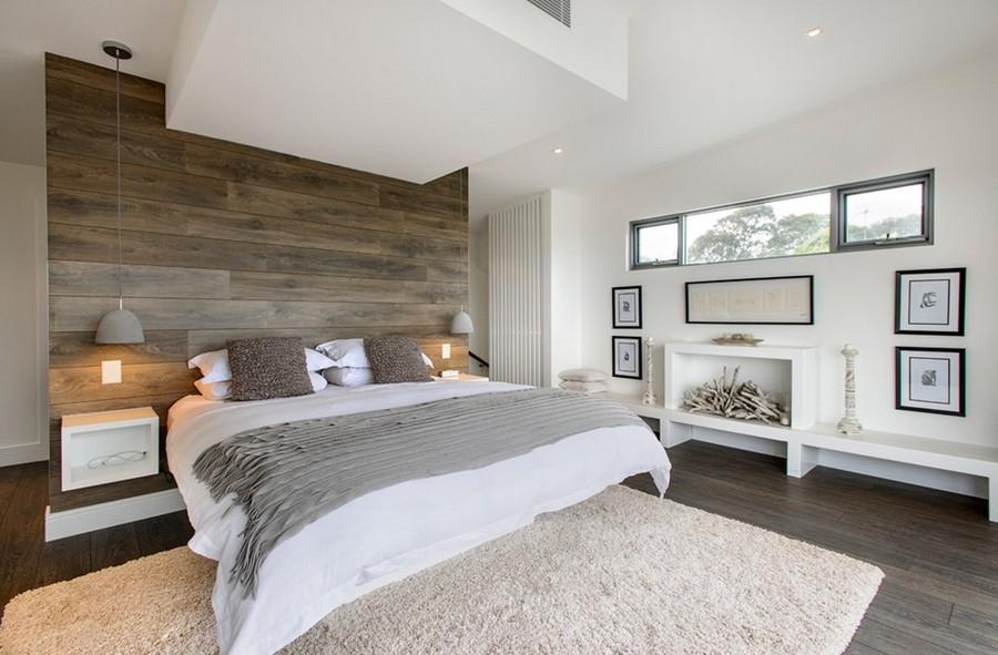 Dormitorios Matrimonio Modernos Date Un Capricho Hoy Lowcost - Modelos-de-dormitorios-modernos