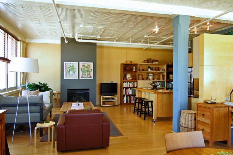 decorar espacios pequeños sin tabiques