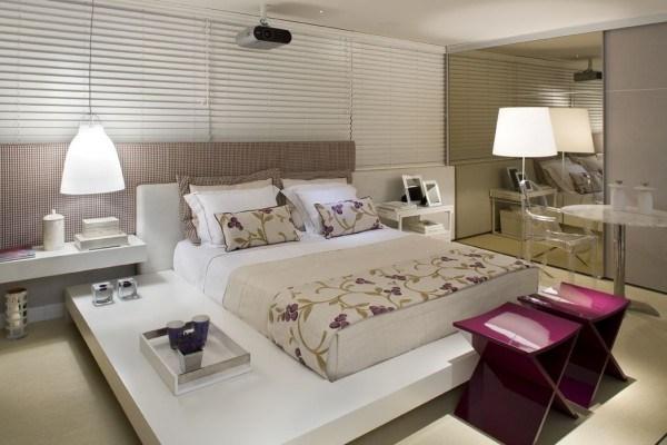 Dormitorios matrimonio modernos date un capricho hoy for Dormitorio original