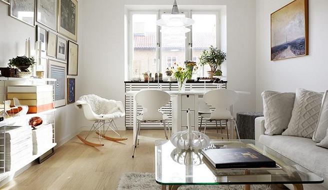 diseño pisos muy pequeños