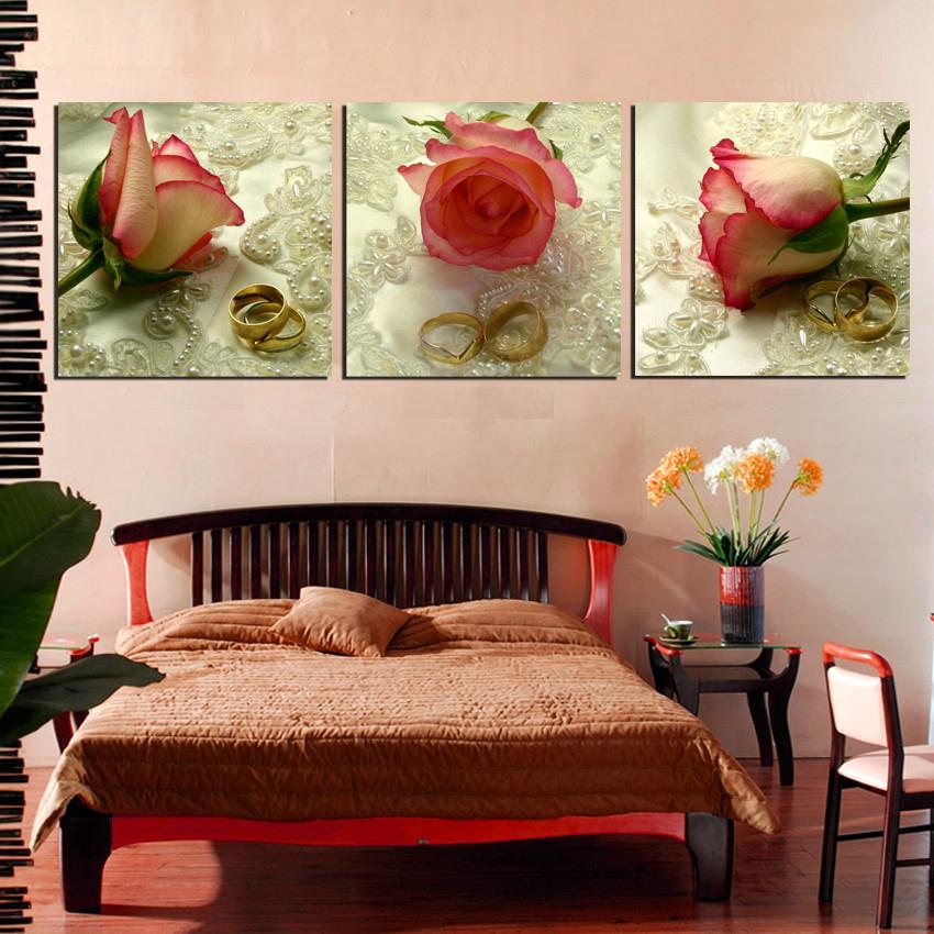dormitorio matrimonio moderno pequeño