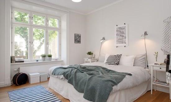 Dormitorio matrimonio modernos baratos hoy lowcost - Dormitorios modernos baratos ...