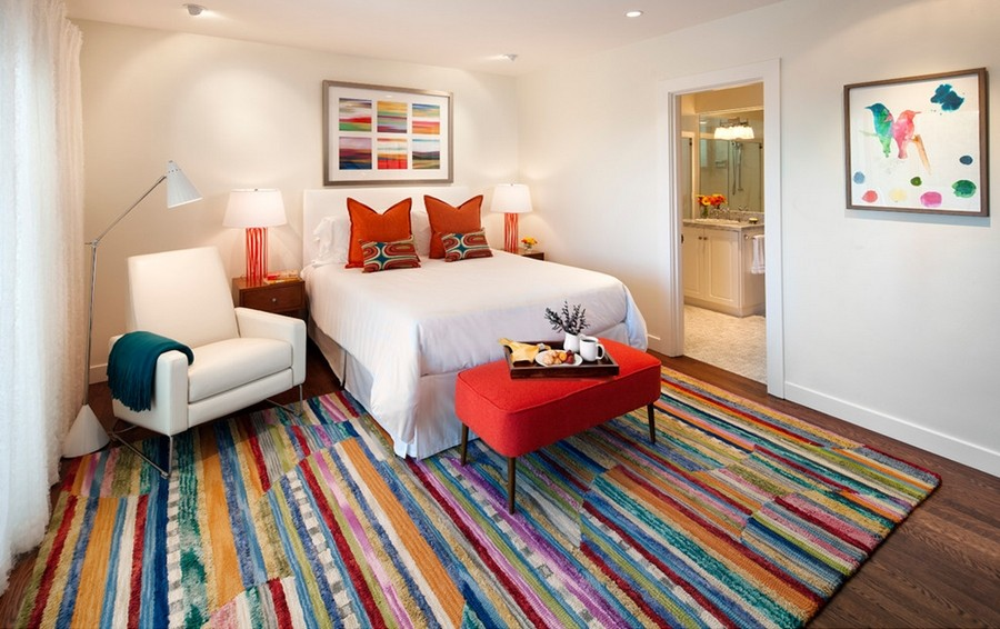 Dormitorios matrimonio modernos date un capricho hoy for Dormitorio principal m6 deco
