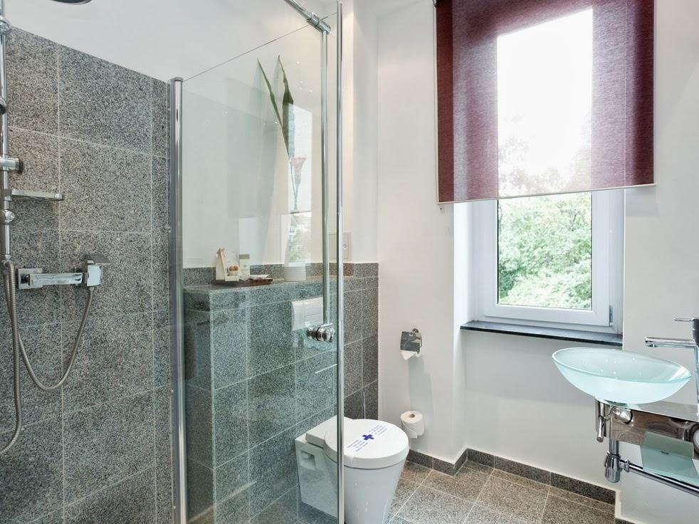Baño Vestidor Moderno:dormitorios con baños modernos