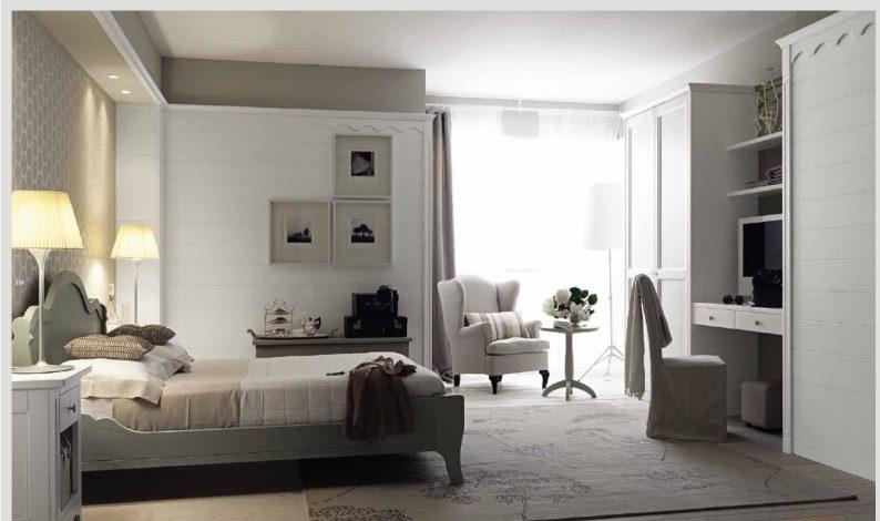 dormitorios matrimoniales con mesa estudio