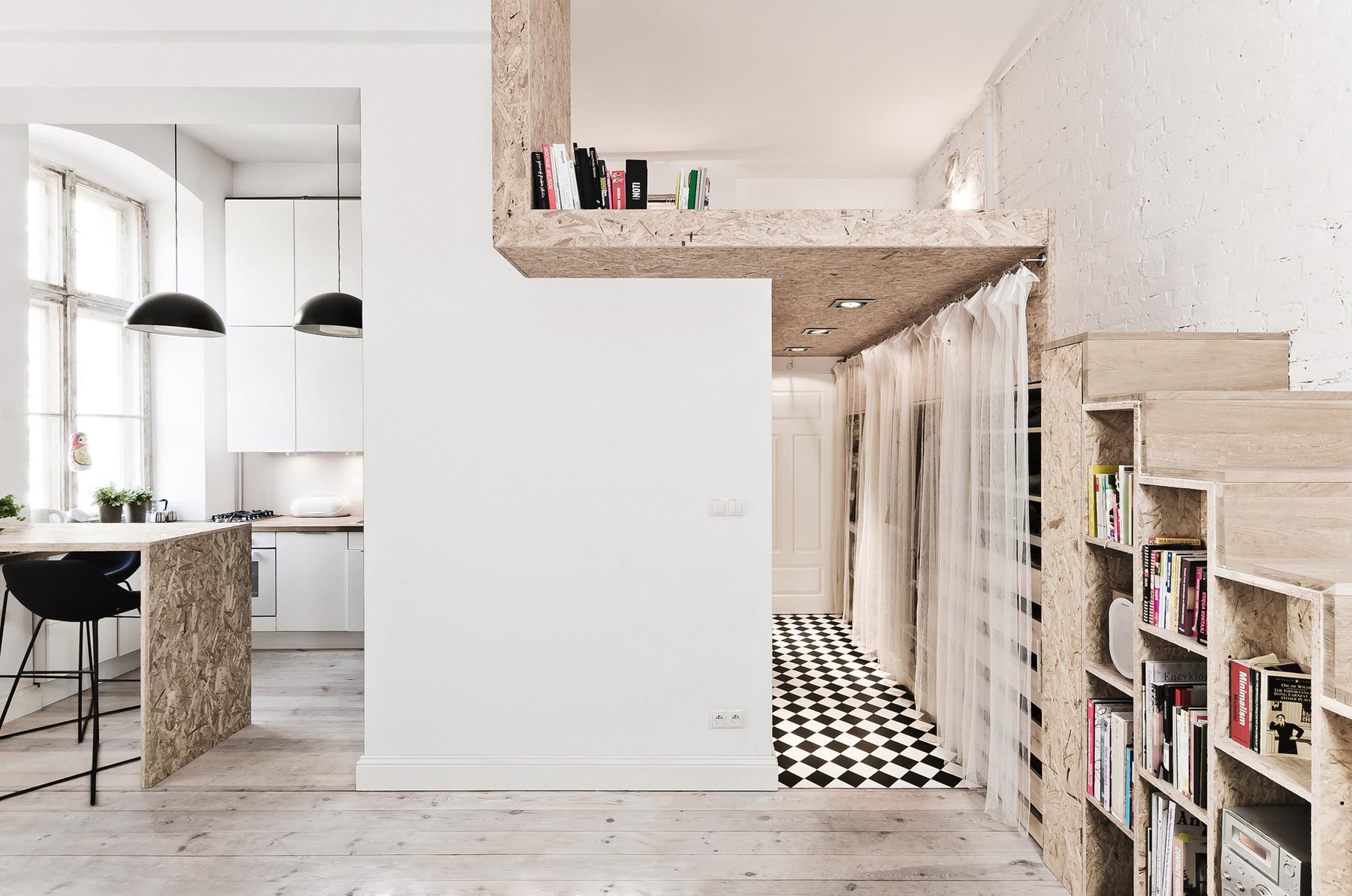 ideas decoracion espacios pequeños