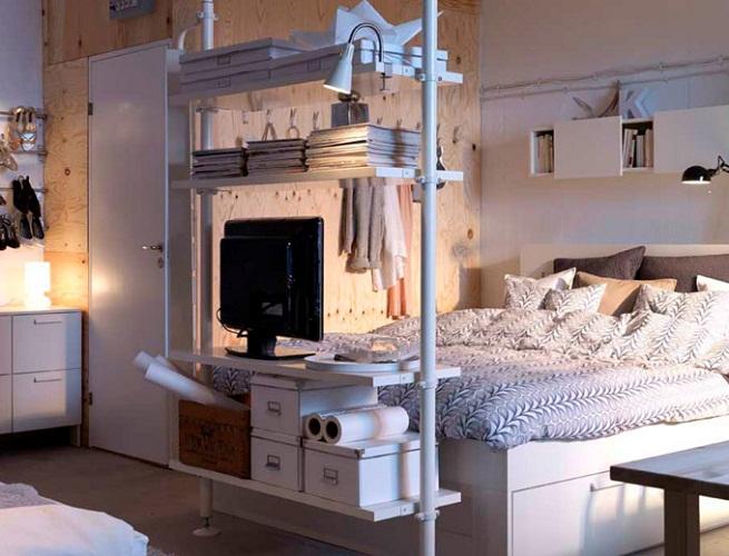 ideas decoracion pisos pequeños