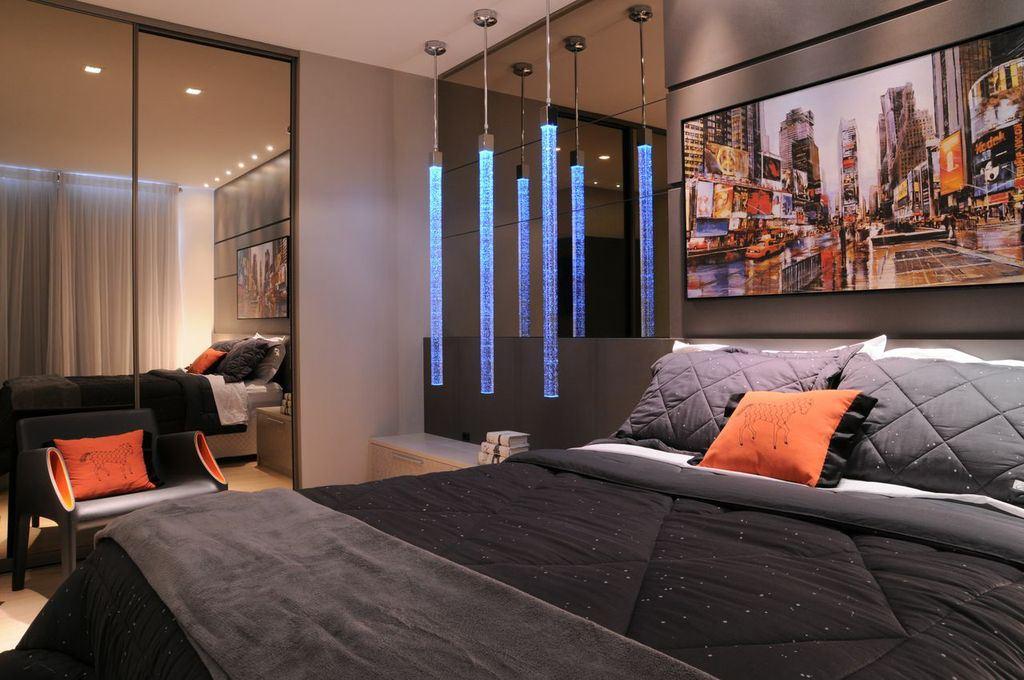 Dormitorios matrimonio modernos date un capricho hoy for Dormitorios pequenos para adultos