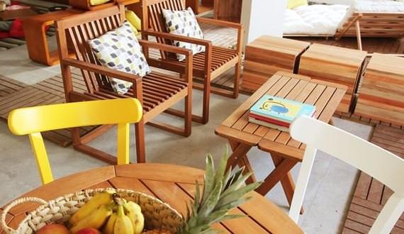 muebles cómodos para el balcón, jardín y terraza | Hoy LowCost