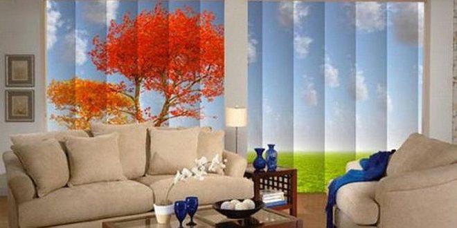 Estores a medida, persianas y panel japonés para tu hogar