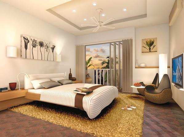 persianas dormitorios matrimonio moderno