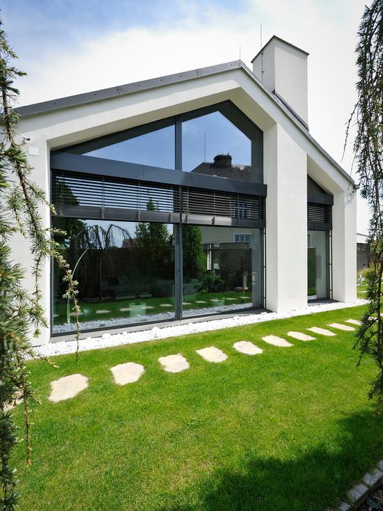 persianas para exteriores