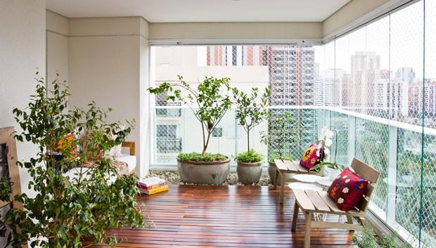 como decorar terrazas en invierno hoy lowcost