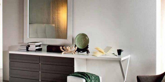 Tipo de mesa de estudio dormitorios hoy lowcost - Mesas de dormitorio ...