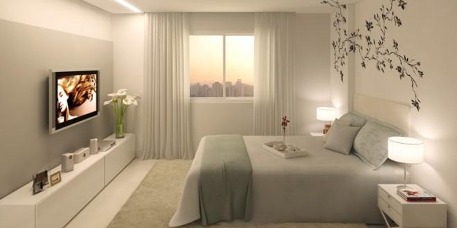 Vinilos decoracion dormitorios matrimonio modernos hoy lowcost - Consejos de decoracion de habitaciones ...