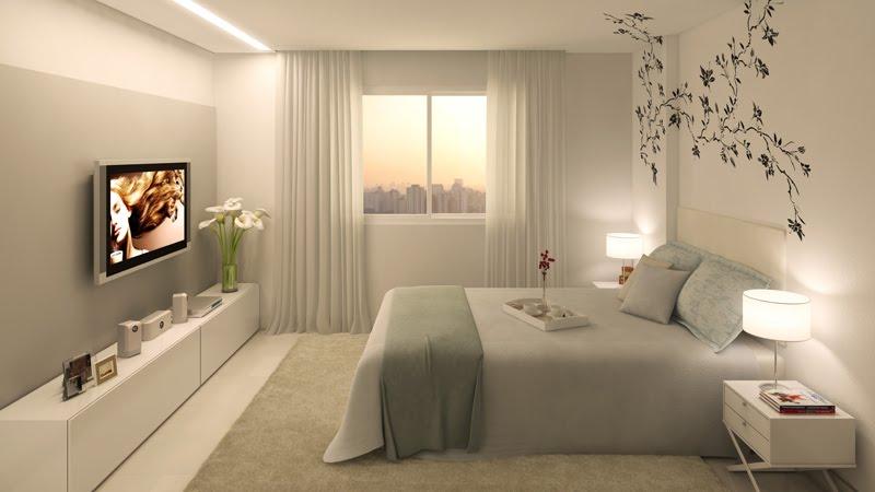 Dormitorios matrimonio modernos date un capricho hoy for Habitaciones matrimonio modernas baratas