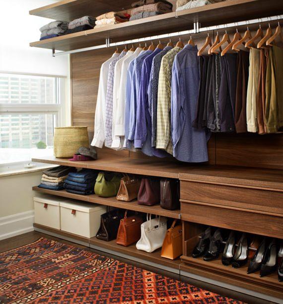 Decorar armarios empotrados beautiful antes y despus del - Decorar armario empotrado ...