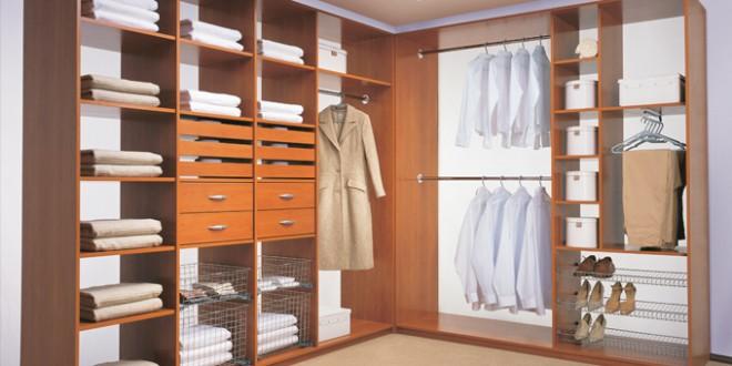 Interior armarios empotrados en l a medida hoy lowcost - Armarios empotrados interiores ...