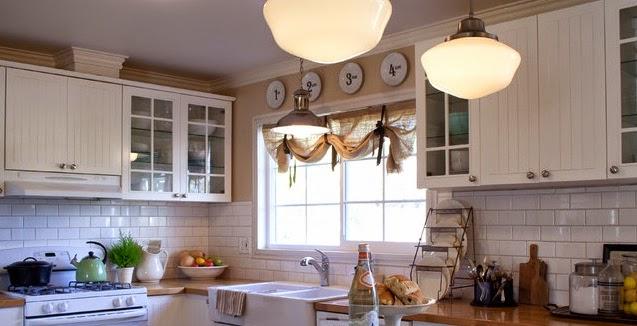 adorno ventanas cocinas modernas