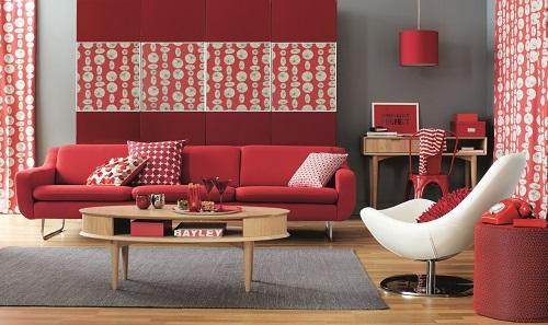 bonita decoracion salas de estar modernas