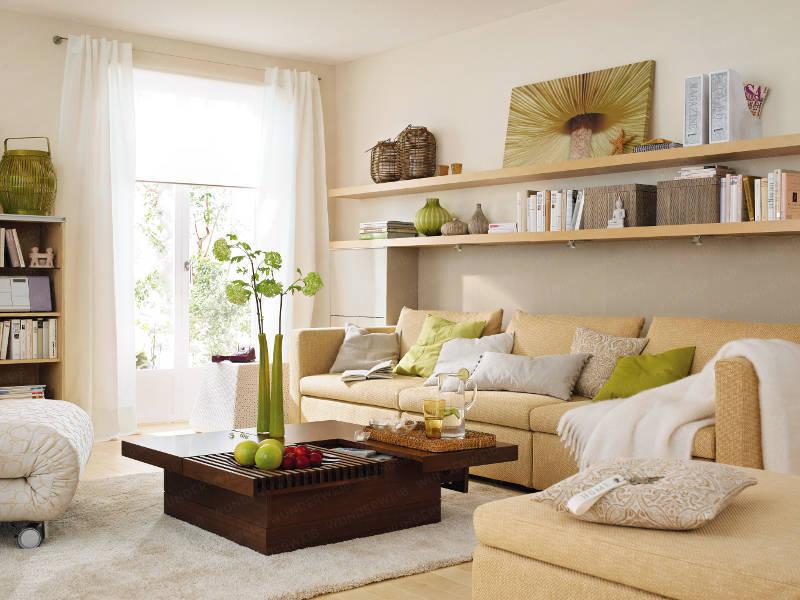 consejos decoracion salones pequeños modernos