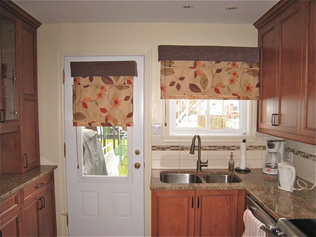 Top cortinas en ventanas de wallpapers - Cortinas de cocinas ...