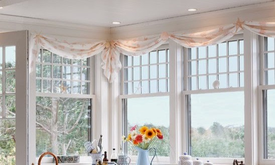 Decoracion cortinas modernas 2016 hoy lowcost for Cortinas de salon modernas 2016