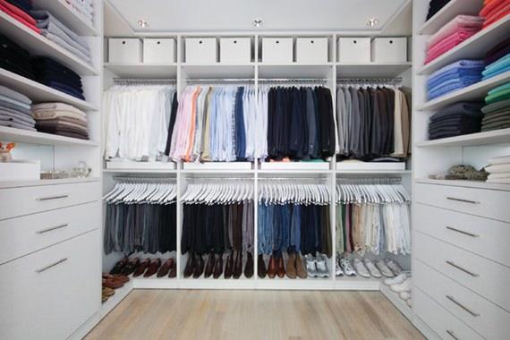 decoracion interior armarios a medida