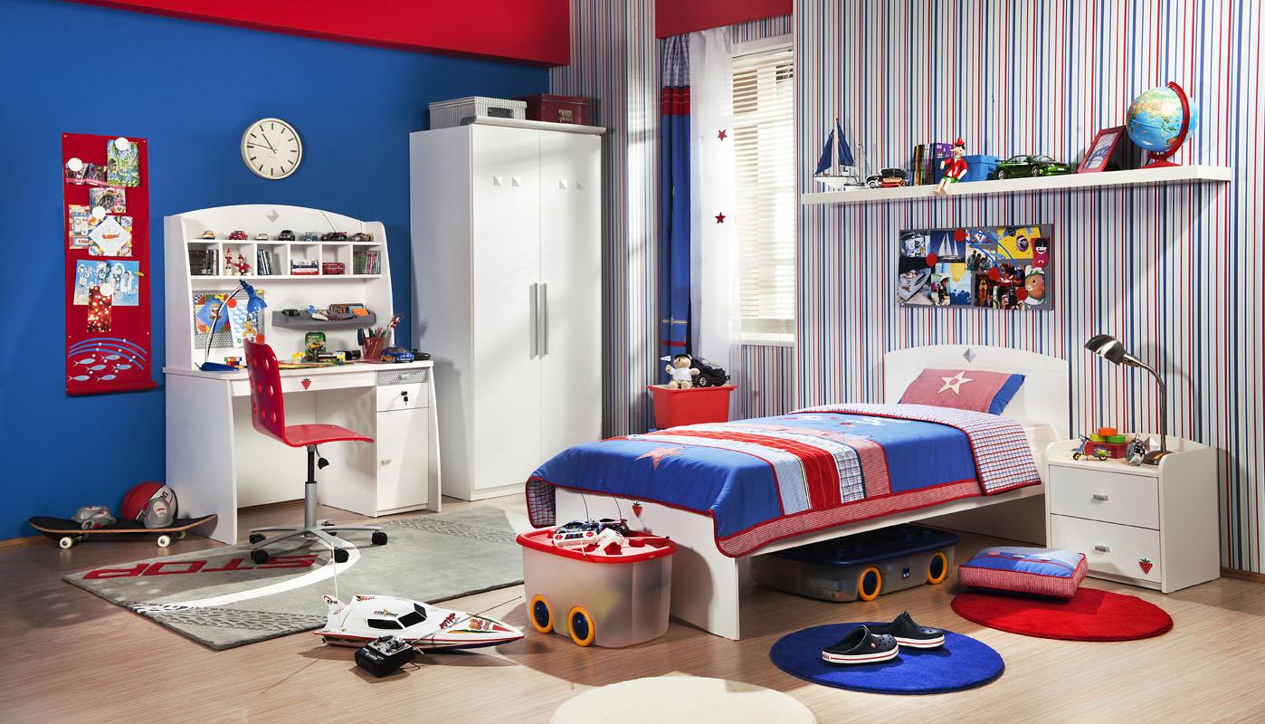Decoracion para habitacion infantil ni o hoy lowcost for Habitacion ninos decoracion