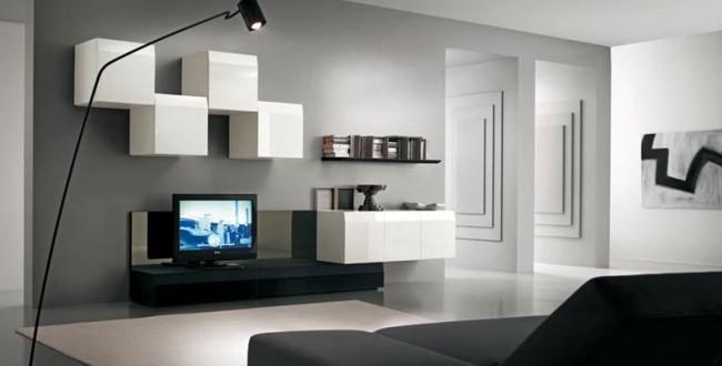 Decoracion salon minimalista hoy lowcost - Decoracion salon minimalista ...