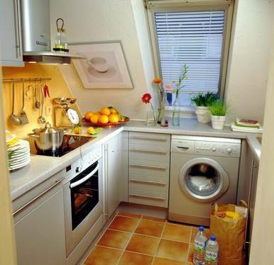 cortinas de cocinas modernas