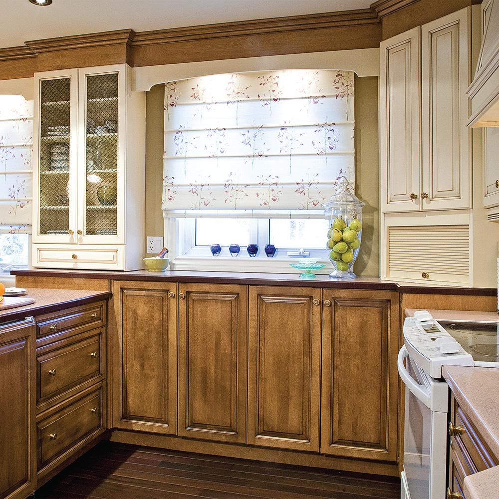 ventanales cocinas modernas