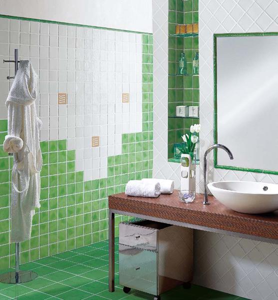 decorar cuartos de baño modernos