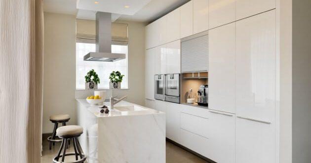 diseño cocinas 2017 | Hoy LowCost
