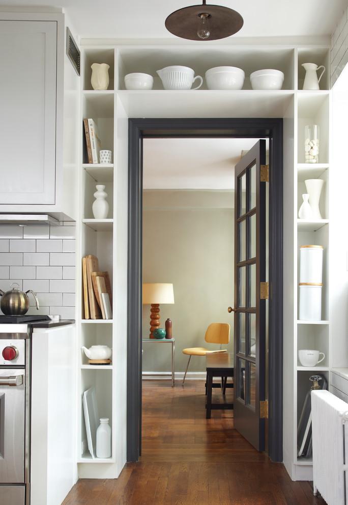 diseos cocinas modernas y pequeas - Cocinas Pequeas De Diseo