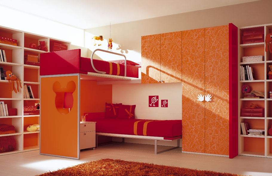 Habitaciones para ni os 7 pasos a seguir hoy lowcost for Cuartos de nina de 9 anos modernos