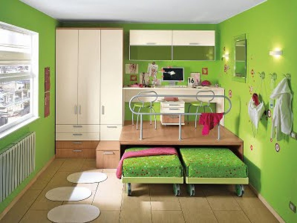Habitaciones para ni os 7 pasos a seguir hoy lowcost for Paginas para decorar tu casa