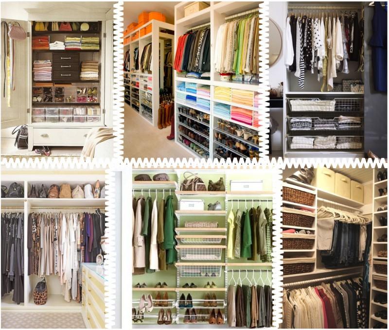 ideas diseño armarios a medida