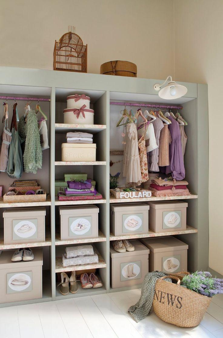 cajas ordenacion armarios with armarios para bebes baratos