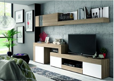 muebles de salon modernos Amazon