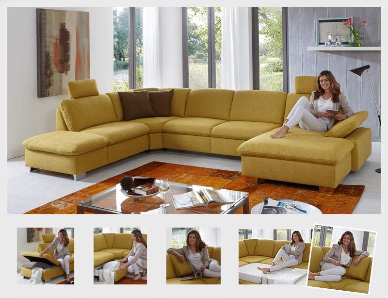 Muebles de salon peque os hoy lowcost for Muebles de salon pequenos