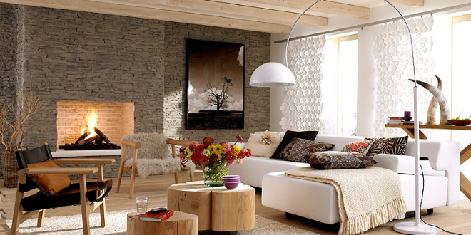 Image gallery decoracion salones - Decorar un salon ...