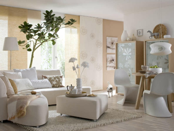 Portada tendencia decoracion 2016 salon peque o elegante - Ideas decoracion salon pequeno ...