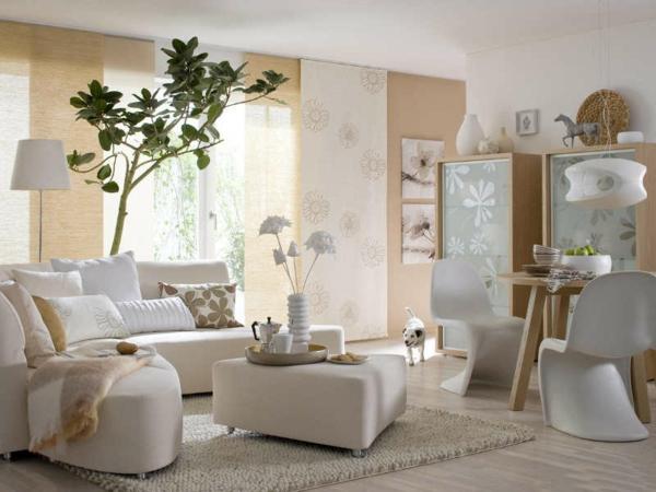 portada tendencia decoracion 2016 salon pequeño elegante